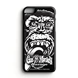 Gas Monkey Garage Officiellement sous Licence Couverture de téléphone, Cas pour Iphone 6 Plus