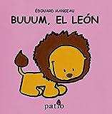 Buuum, El León (Infantil Patio)