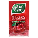 Tic Tac Mixers Cherry-Cola 18g (Pack of 4)