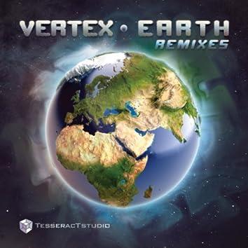 Earth Remixes