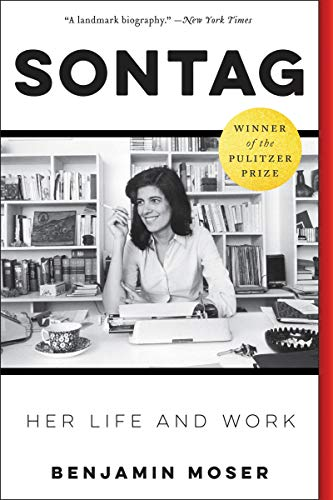Sontag: Her Life and Work (English Edition)