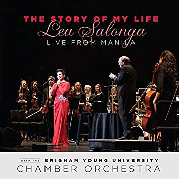 The Story of My Life: Lea Salonga Live from Manila