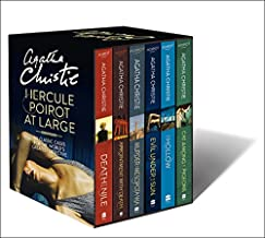Hercule Poirot at Large: Six Classic Cases for the World's Greatest Detective (Poirot)
