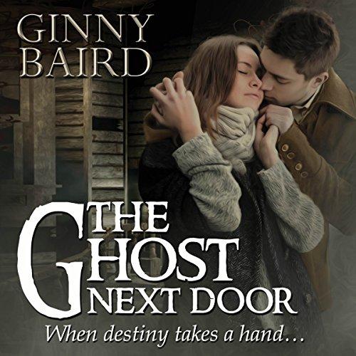 The Ghost Next Door cover art