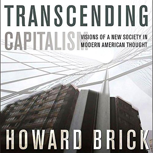 Transcending Capitalism audiobook cover art