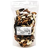 Epicureal Premium Dried Mushroom Blend - 4oz (113g) | Wild Harvested Shiitake, Porcini, Chanterelles...