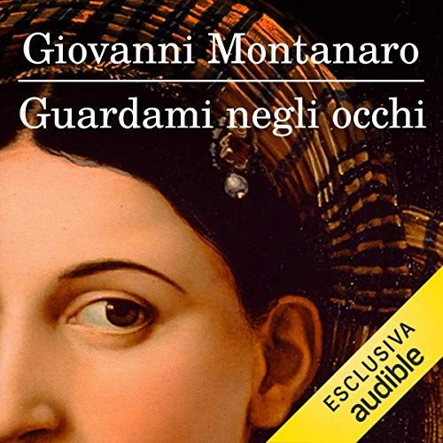 Couverture de Guardami negli occhi