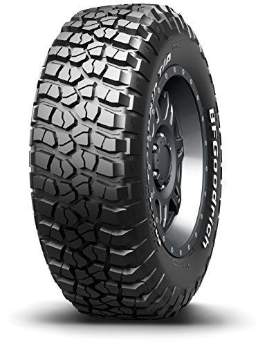 BFGOODRICH Mud-Terrain T/A KM2 all_ Season Radial Tire-13/080R15 113Q