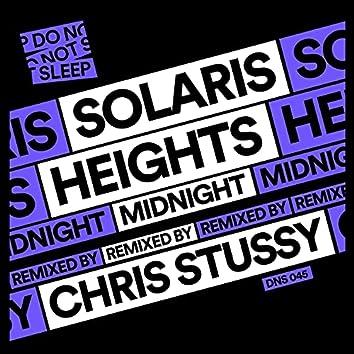 Midnight (Chris Stussy Remix)