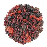 Molienda Sagrada, Tisana Frutos Rojos / Infusión Frutal, 100% Natural, 250 gramos