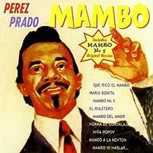 Que Rico El Mambo