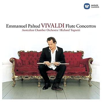 Vivaldi: Flute Concertos