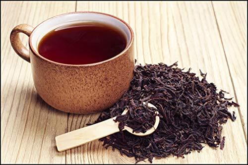 ZERAY®500 g Natural Tee.STARK, MALTY &...