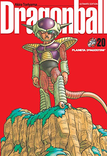 Dragon Ball nº 20/34 PDA (Manga Shonen)