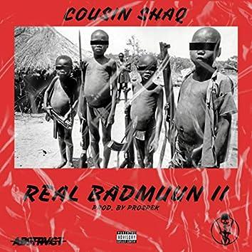 Real Badmuun II