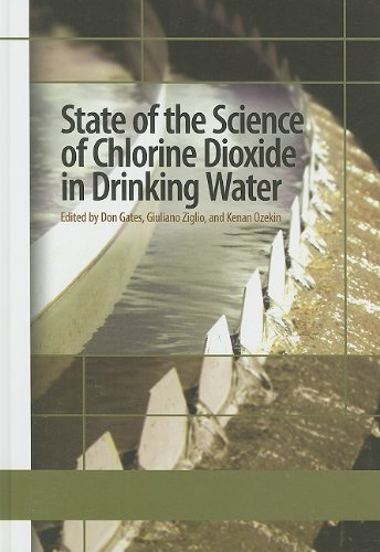 State of the Science of Chlorine Dioxide in Drinking Water