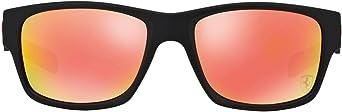 Oakley Men's Oo9220 Jupiter Carbon Sport Sunglasses