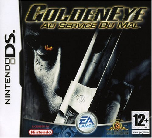 Goldeneye: Rogue Agent (Nintendo DS) [import anglais] [FR Import]