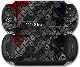 Sony PS Vita Skin War Zone by WraptorSkinz by WraptorSkinz
