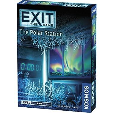 Thames & Kosmos Exit : The Polar Station