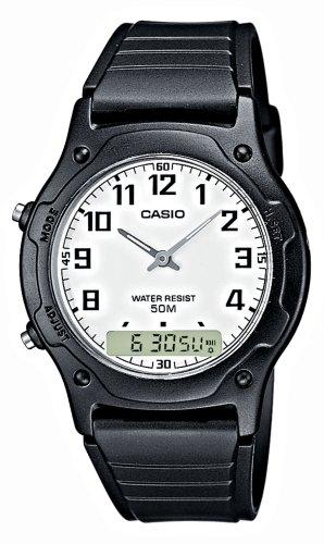 Casio Collection Herren Armbanduhr AW-49H-7BVEF