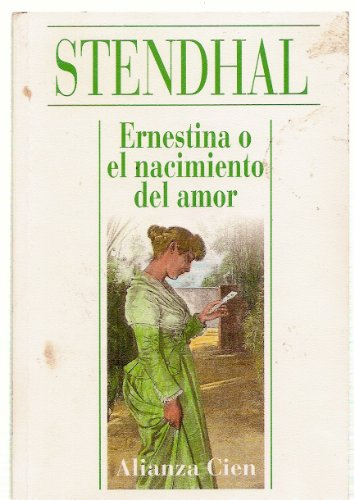 Ernestina o el nacimiento del amor (Amazon Francia)