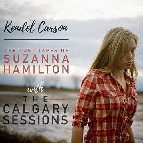 Lost Tapes+Calgary Sessions Bonus Disc