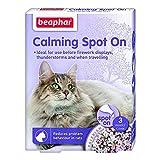(2 Pack) Beaphar - Calming Cat Spot On