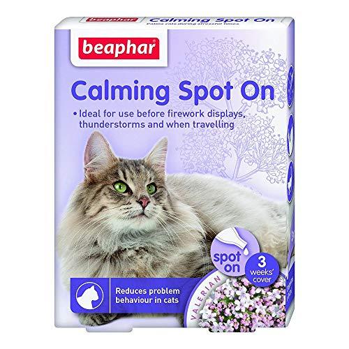 Beaphar Beruhigende Katze, Spot On