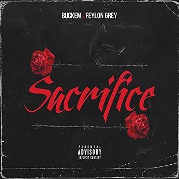 Sacrifice (feat. Feylon Grey)