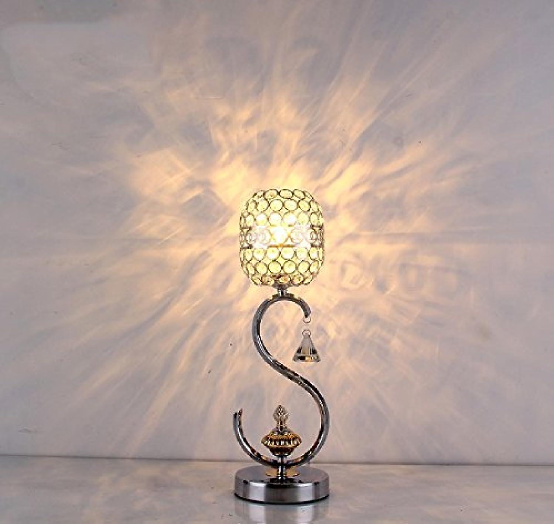 Yu-k Kristall Lampe 48  14 CM, Schalter B06Y48ZJX4 | Hohe Qualität und Wirtschaftlichkeit