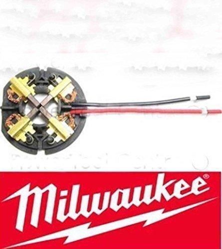 Milwaukee Kohlebürsten HD 18 Pd C18PD Kombi Bohrhammer MW1