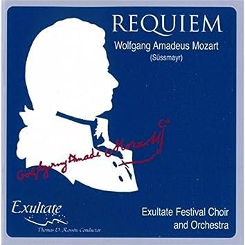 Mozart: Requiem KV. 626 (Süssmayer)