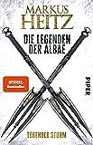 Die Legenden der Albae (Die Legenden der Albae 4): Tobender Sturm