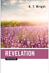 Revelation for Everyone (The New Testament for Everyone) Kindle Edition