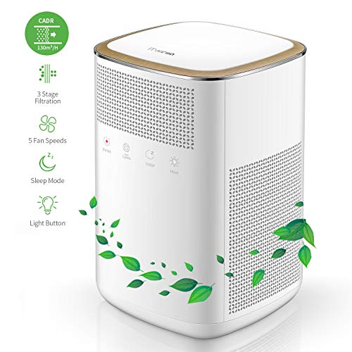 iTvanila Air Purifier, Air Purif...