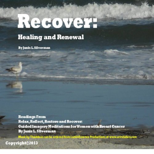 Recover: Healing and Renewal audiobook cover art