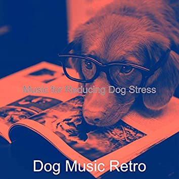 Music for Reducing Dog Stress