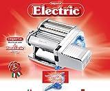 Máquina de Pasta Imperia iPasta Electric con motor