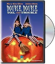Double Double Toil & Trouble [DVD] [Region 1] [US Import] [NTSC]