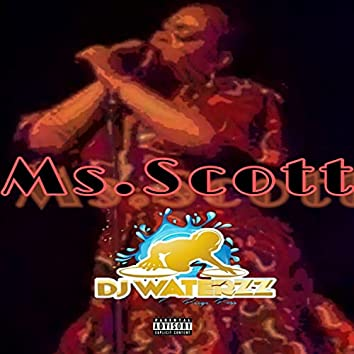 Ms.Scott (Can you do it?)