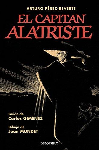 El capitán Alatriste (versión gráfica) (BESTSELLER-COMIC)