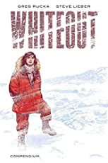 Image of Whiteout Compendium by. Brand catalog list of Oni Press.