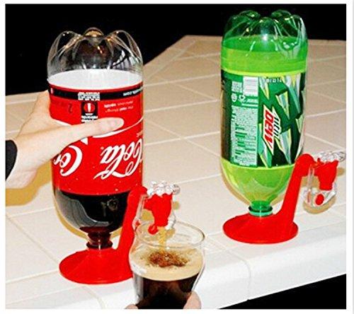 Coke Drink dispenser Drinks Dispenser, Juice Dispenser, Coke Dispenser by Doyime