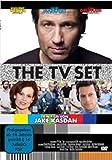 The TV Set [Blu-ray] [Alemania]