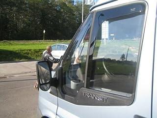 Suchergebnis Auf Für Windabweiser Ford Transit Autozubehör Auto Motorrad