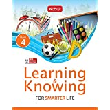 LEARNING & KNOWING CLASS-4 (English Edition)