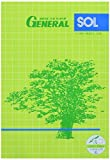 ゼネラル ( お徳用 100セット ) ゼネラル ゾルカーボン紙 #1300 携帯用 藍 10枚