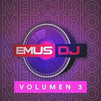 Mercurio, Vol. 3