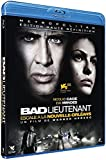 Bad Lieutenant - Escale à la Nouvelle-Orléans [Blu-ray]